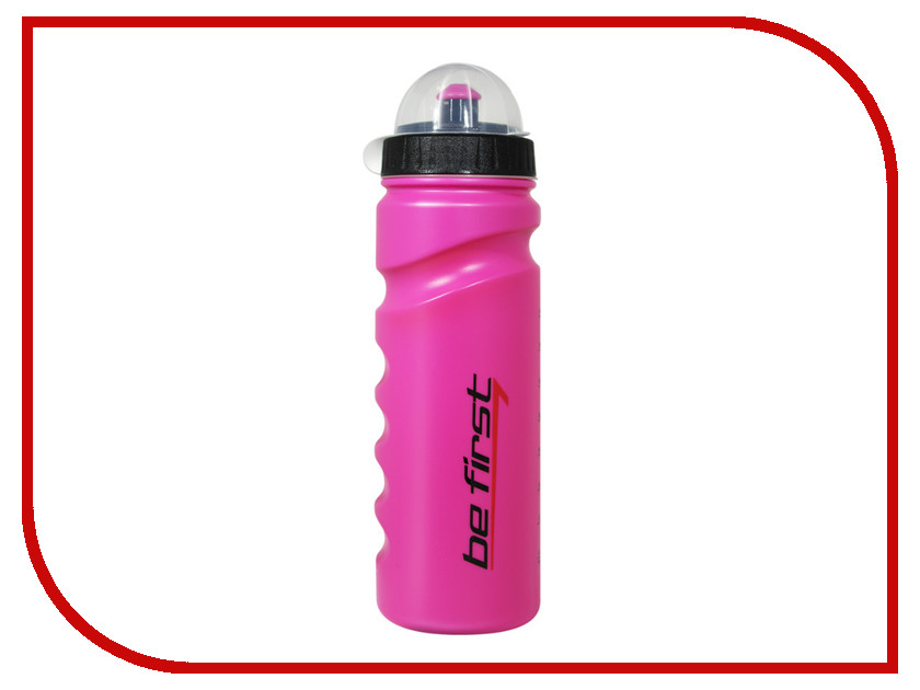 Бутылка Be First 750ml Pink 75-pink be first 300ml
