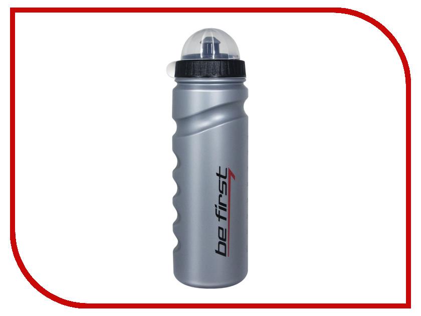 Бутылка Be First 750ml Silver 75-silver