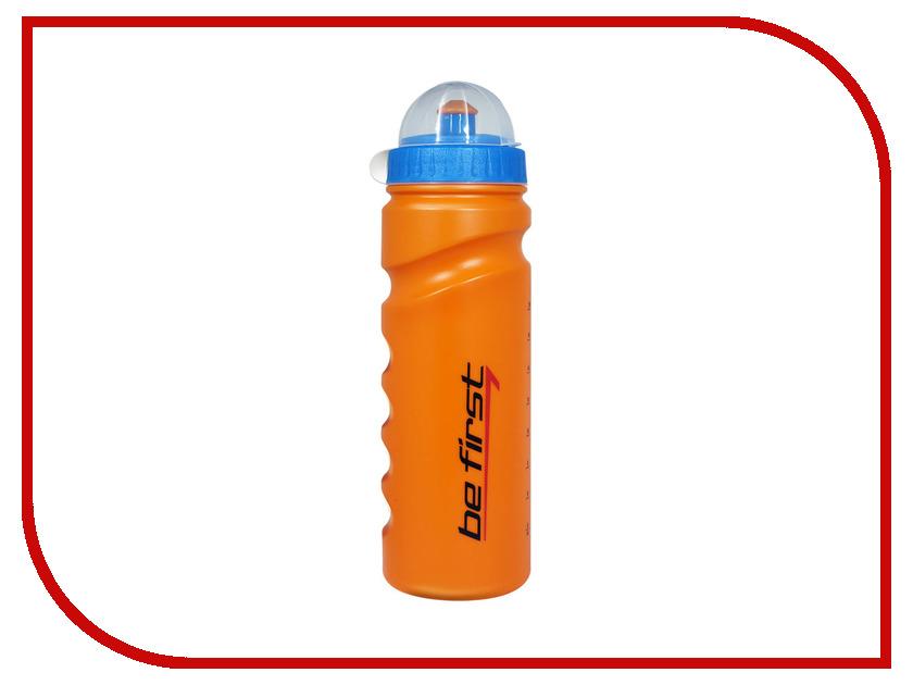Бутылка Be First 750ml Orange 75NL-orange