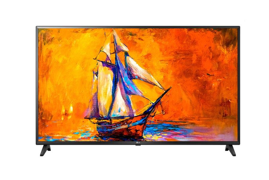 Телевизор LG 43UK6200 Выгодный набор + серт. 200Р!!!