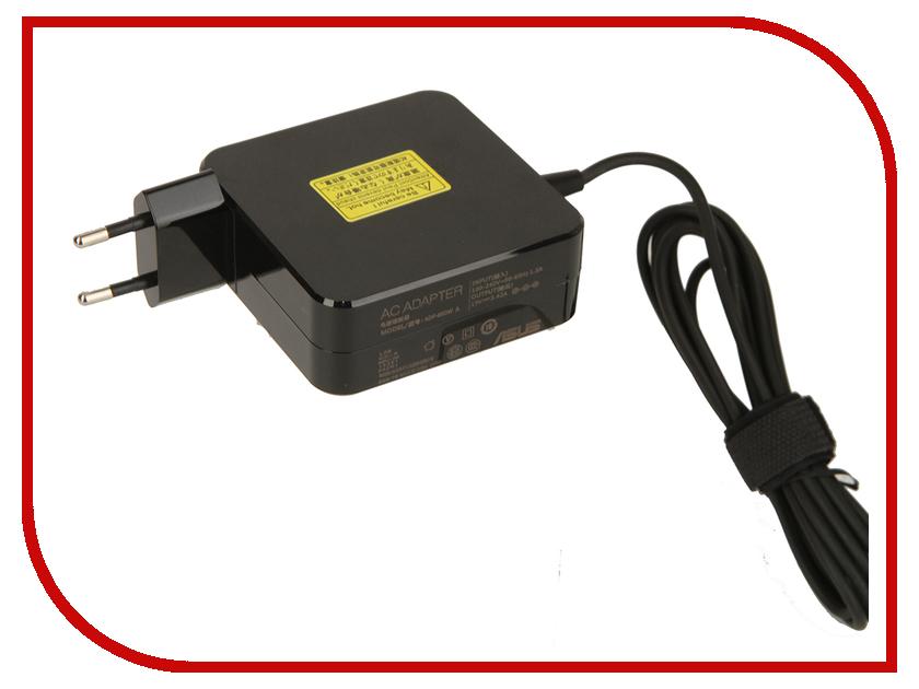 Блок питания RocknParts для Asus 19V 3.42A 65W 4.0x1.35mm 435023 блок питания rocknparts для acer 19v 3 42a 65w 5 5x1 7mm 398934