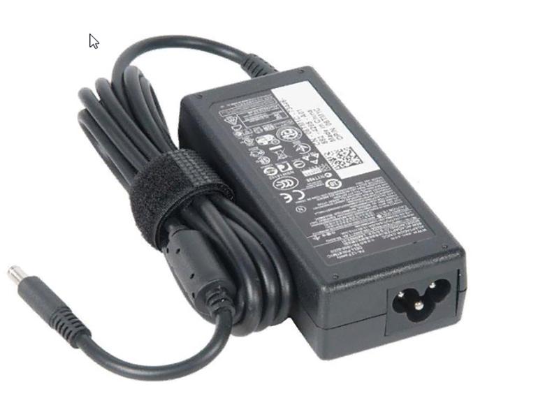 Блок питания RocknParts для Dell 19.5V 3.34A 65W 4.5х3.0mm 571700
