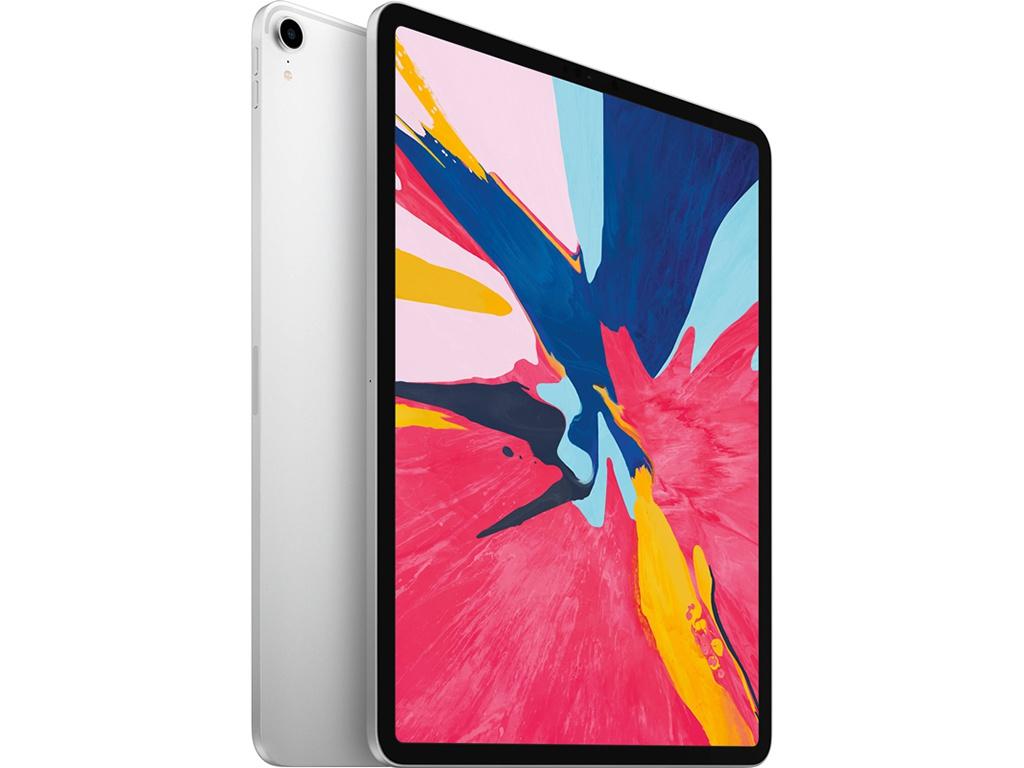 Планшет Apple iPad Pro 12.9 (2018) 1Tb Wi-Fi Silver MTFT2RU/A