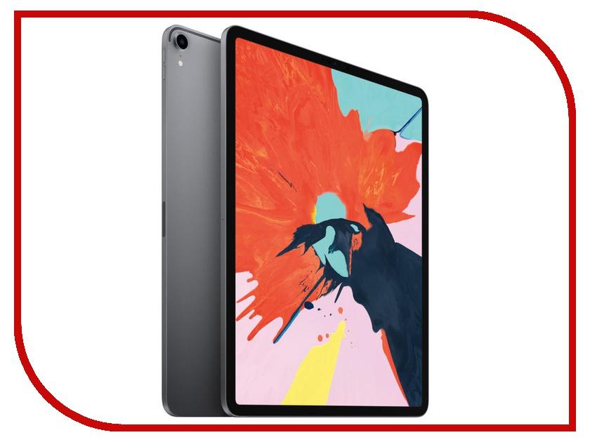 Планшет APPLE iPad Pro 12.9 Wi-Fi 256Gb Space Grey MTFL2RU/A цена и фото