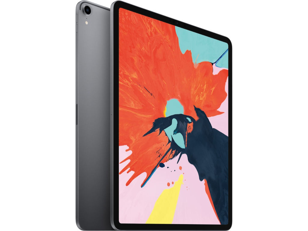 Планшет APPLE iPad Pro 12.9 Wi-Fi 64Gb Space Grey MTEL2RU/A цена