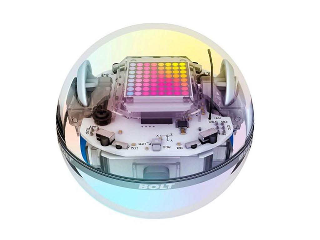 Игрушка Sphero Bolt K002ROW