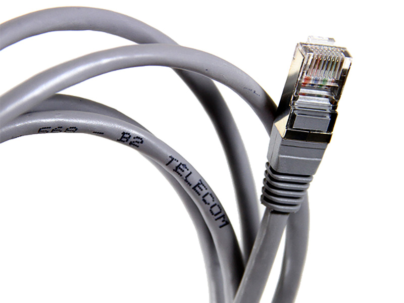 Сетевой кабель Telecom FTP cat.5e 20m NA102-FTP-C5E-20M