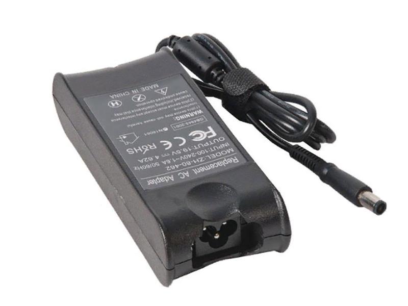 Блок питания RocknParts для Dell 19.5V, 4.62А 90W 7.4х5.0mm без кабеля 584156
