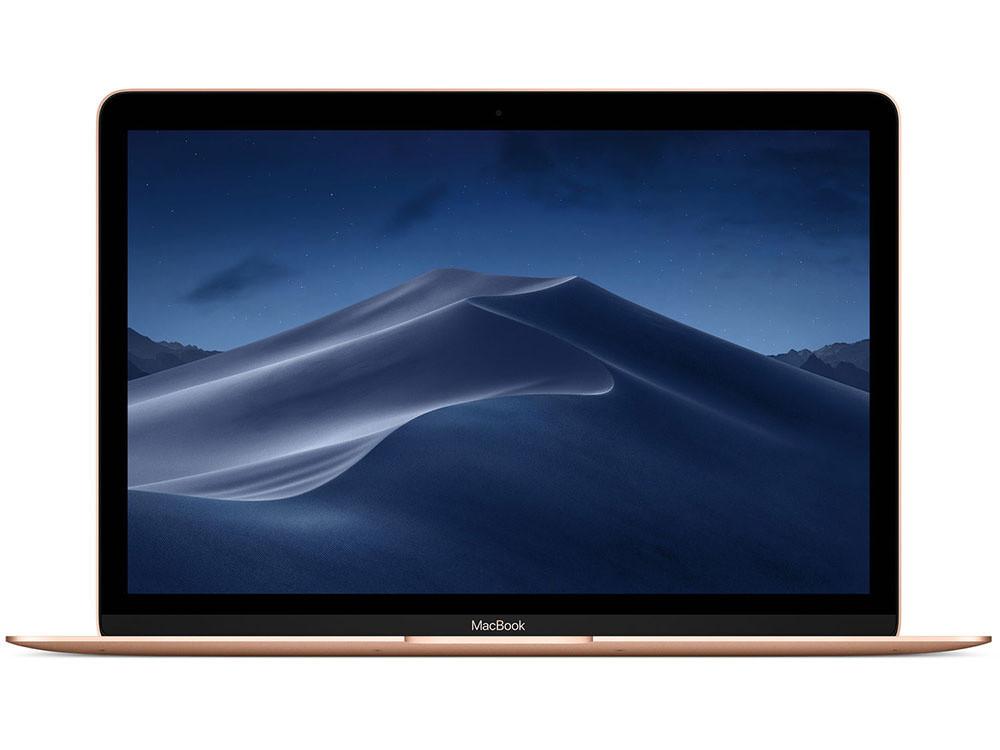 Ноутбук APPLE MacBook 12 Gold MRQP2RU/A (IntelCorei51.3 GHz/8192Mb/512Gb SSD/Intel HD Graphics/Wi-Fi/Bluetooth/Cam/12.0/2304x1440/macOS) ноутбук apple macbook 12 2304x1440 intel core m3 256 gb 8gb intel hd graphics 515 розовый mac os x mmgl2ru a