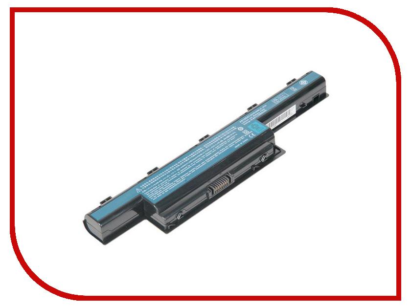 Аккумулятор RocknParts для Acer Aspire 5741/4741/4551/4551G/4771/4771G/5551/5741/5741G/TravelMate 5740/5740G/для eMachines E640/E730/G640/G730 5200mAh 10.8V 524686 motherboard for acer aspire 5741 5741g mb ptd02 001 mbptd02001 new71 l01 new71 la 5893p 100