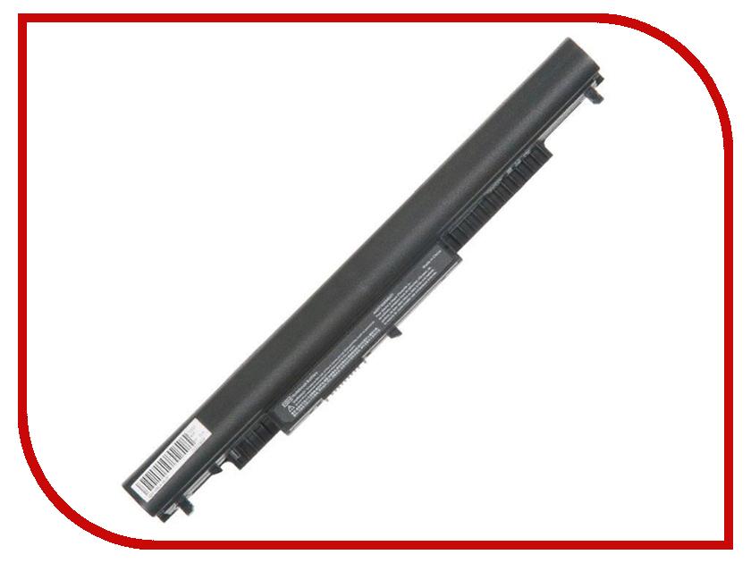 Аккумулятор RocknParts для HP Pavilion 14-AC/14-AF/15-AC 2600mAh 14.6-14.8V 537956 nokotion original 813970 501 813970 001 for hp 15 af abl51 la c781p motherboard full test works