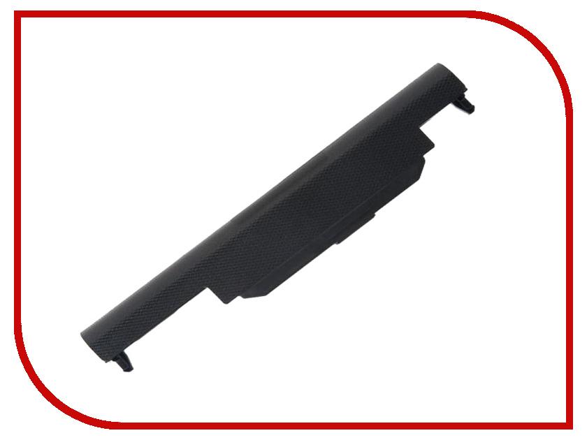 Купить Аккумулятор RocknParts для Asus K45/K55/K75/K95/A45/A55/A75/A95 5200mAh 10.8V 431928