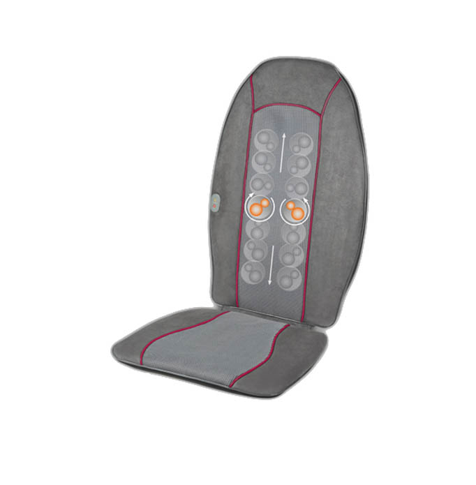Массажер Medisana MC-90E Grey массажер medisana mc 810 88937 black gray