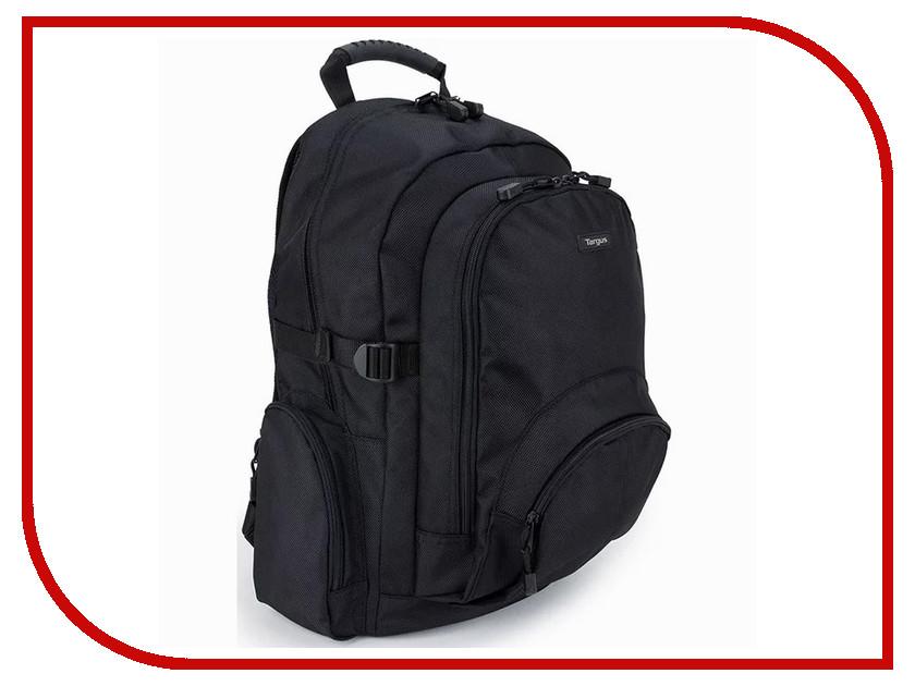 Рюкзак Targus 16.0 CN600 Black 34225 targus tbb45402eu 51