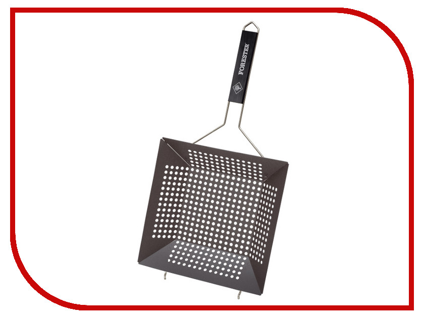 Сковорода-гриль Forester BQ-N14 гриль clatronic bq 3507