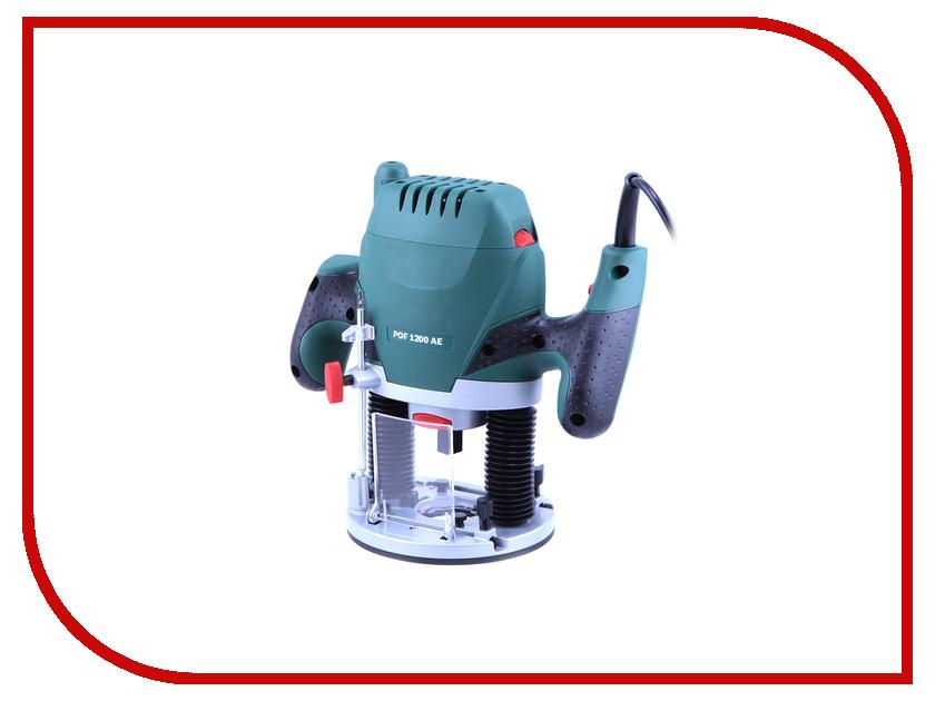 Фрезер Bosch POF 1200 AE 060326A100 bosch pof 1200 ae
