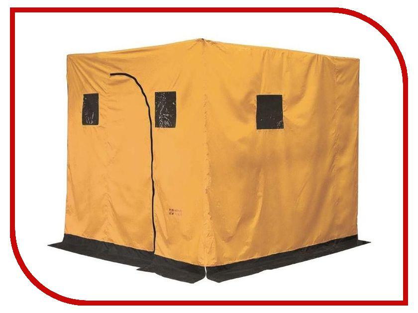 Походный душ Nova Tour Баня походная N Yellow 24068-201-00 обустройство вашего дома вода газ отопление электричество отделка