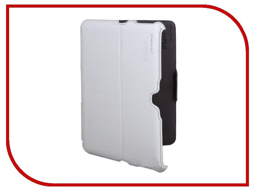 ��������� �����-��������� Galaxy Tab 10.1 iHave BG6217 ������ Silver