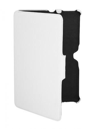 Аксессуар Чехол-держатель Galaxy Tab 10.1 iHave BG6214 карбон White