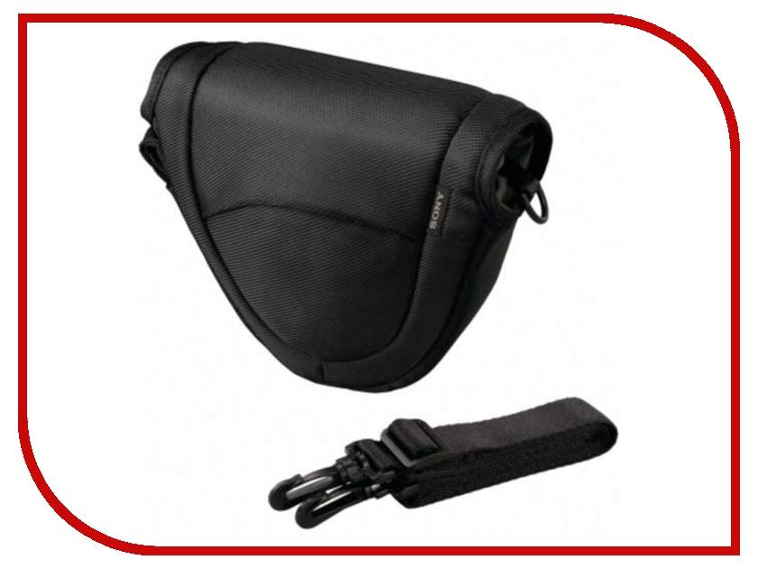 Сумка Sony LCS-EMC for NEX Black<br>