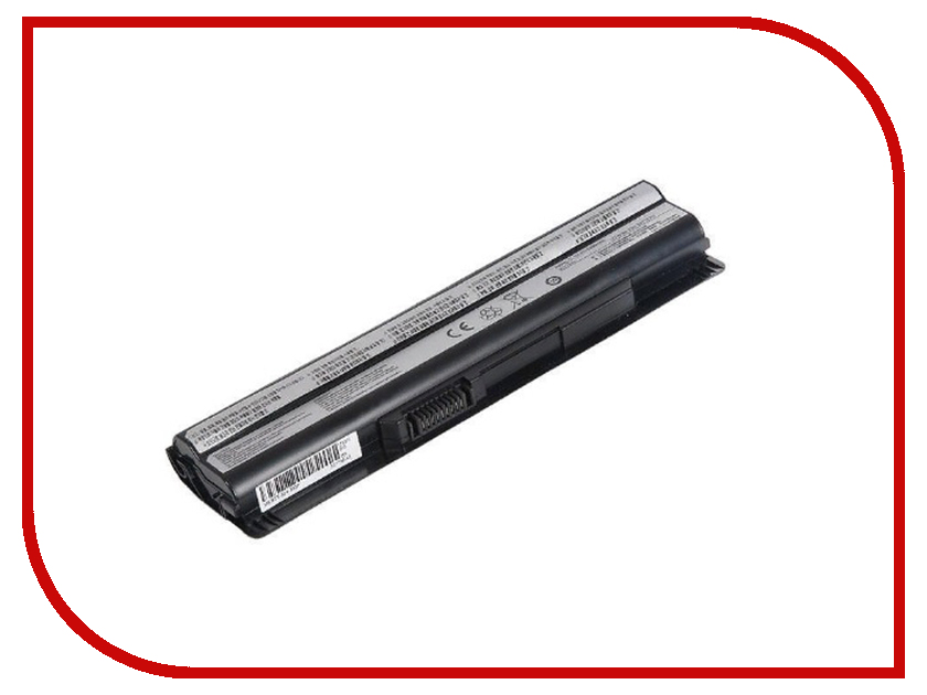 Аккумулятор RocknParts для MSI FX400/FX600 5200mAh 11.1V 432063 цены