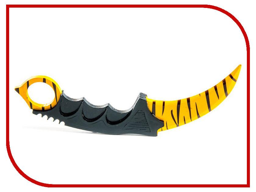 Керамбит Maskbro тигра 13-125