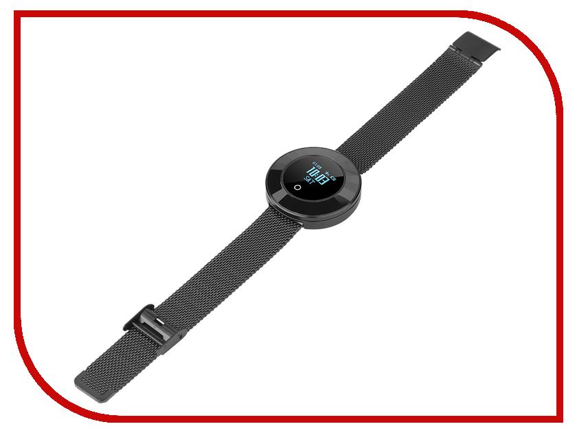 Умный браслет ZDK SB6 Black умный браслет zdk f4 black