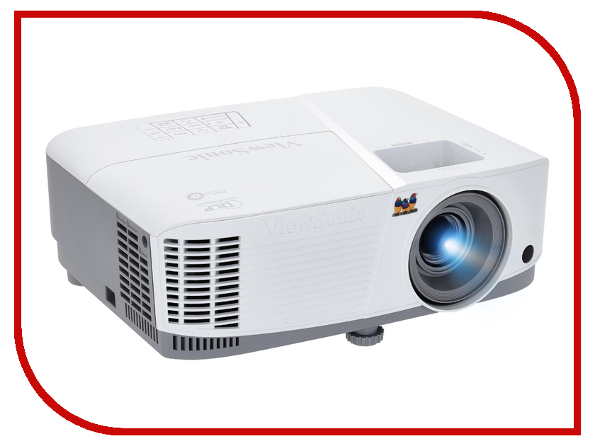 лучшая цена Проектор Viewsonic PA503W