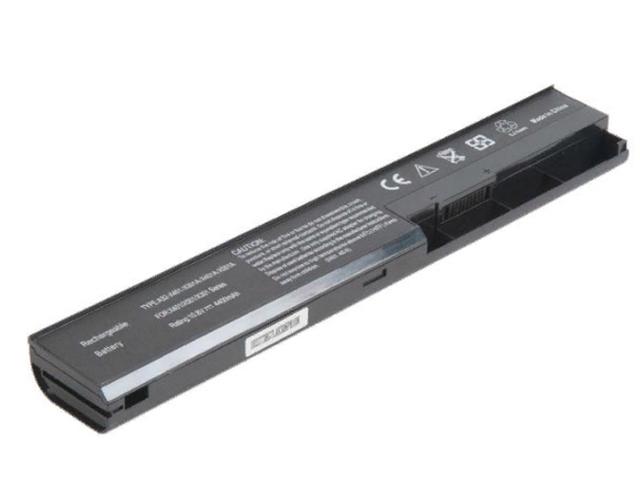 Аккумулятор RocknParts для Asus X301/X301A/X301U/X401/X401A/X401U/X501/X501A/X501U 4400mAh 10.8V 431916 цены