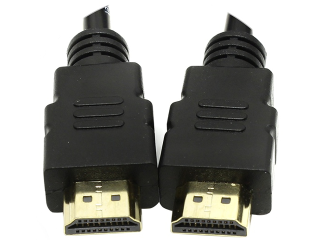Аксессуар Telecom HDMI 19M 1.4V 3D 25m CG511D-25M