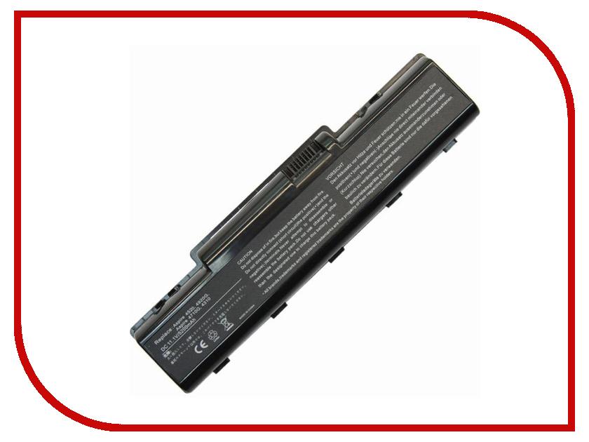 Аккумулятор RocknParts для Acer Aspire 2930/4310/4315/4520/4520G/4710/4710G/4720/4720G/4720Z/4920/4920G/5532/5732/5737/5740 5200mAh 11.1V 129476 видеокарта для пк acer aspire 5920 4930 4520 4720 vg 8ms06 002