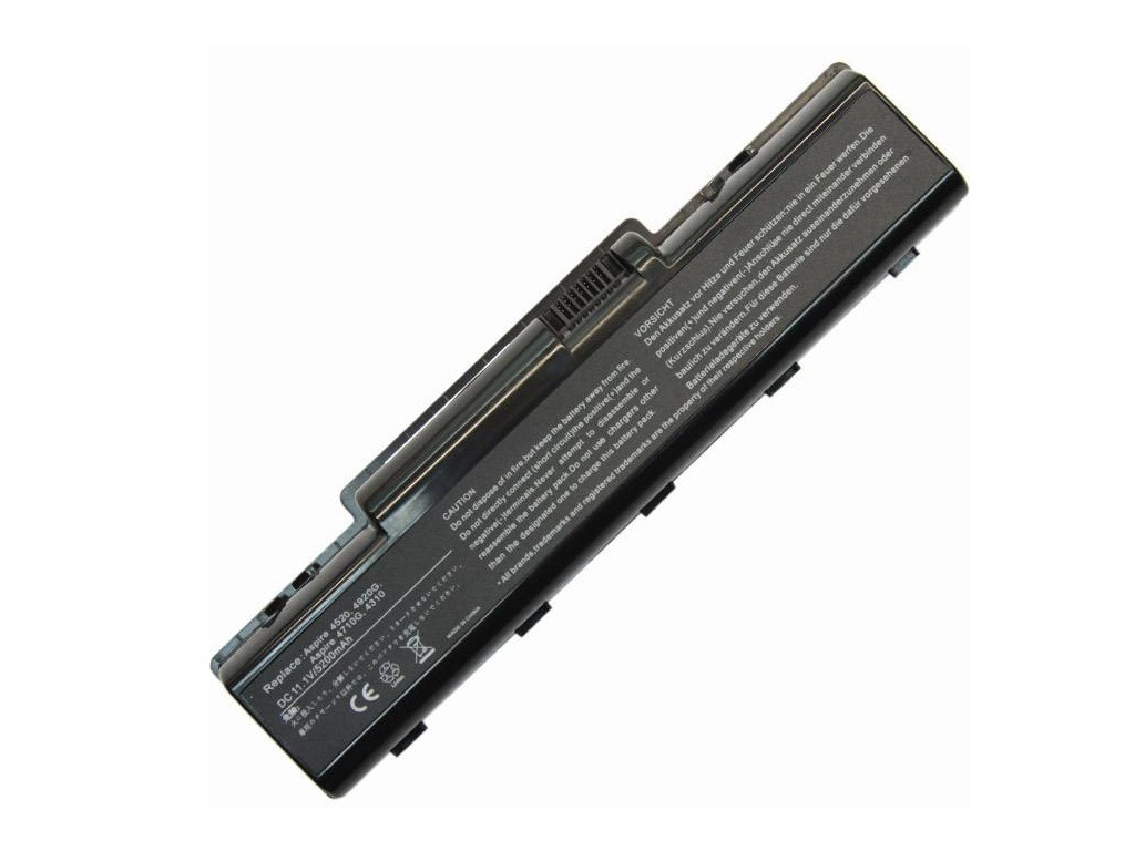 Аккумулятор RocknParts для Acer Aspire 2930/4310/4315/4520/4520G/4710/4710G/4720/4720G/4720Z/4920/4920G/5532/5732/5737/5740 5200mAh 11.1V 129476 original new hd 4570m hd4570m 512m 216 0728014 graphic card for acer 4710 4720 4920 5920 display video card gpu replacement