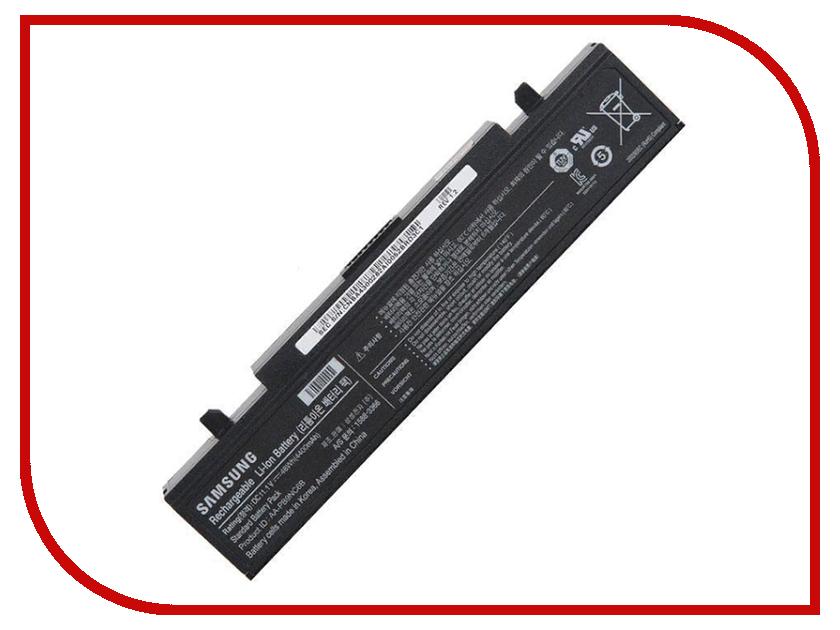 Аккумулятор RocknParts для Samsung R420/R510/R580/R530/R780/Q320/R519/R522 48Wh 11.1V 432067 шланг поливочный зубр эксперт 30атм армированный 4 х слойный 3 4x50 м 40315 3 4 50