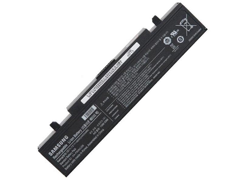 Аккумулятор RocknParts для Samsung R420/R510/R580/R530/R780/Q320/R519/R522 48Wh 11.1V 432067