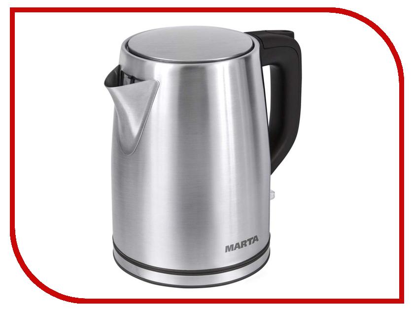 Чайник Marta MT-1092 Black Pearl