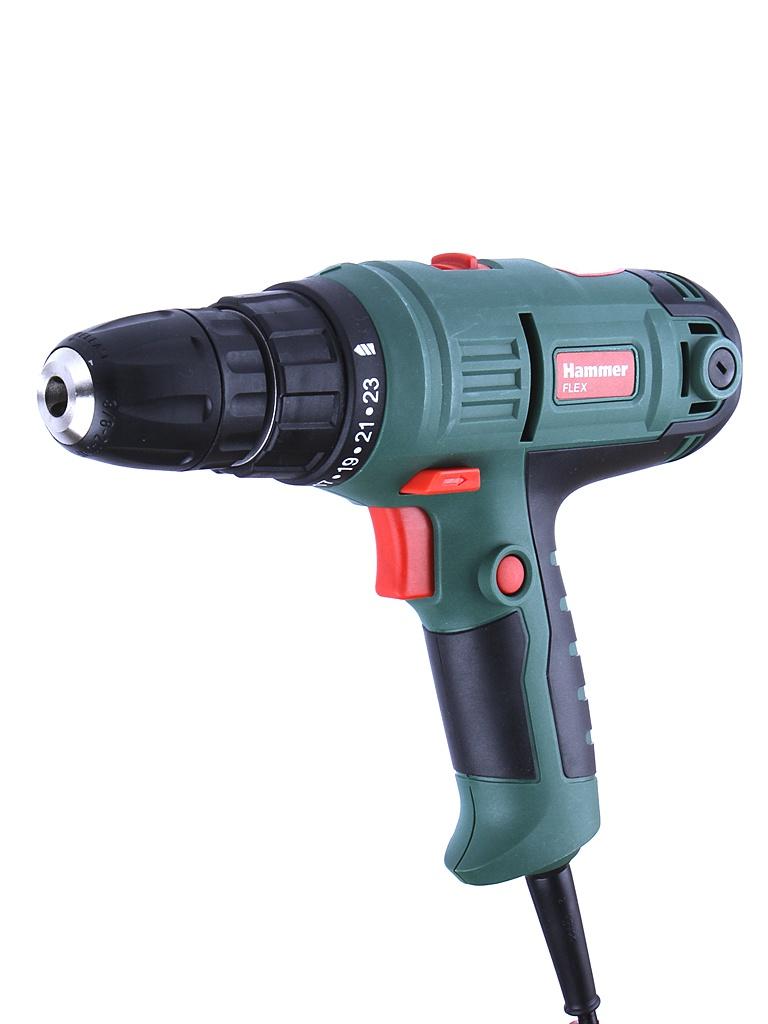 Электроинструмент Hammer DRL420A