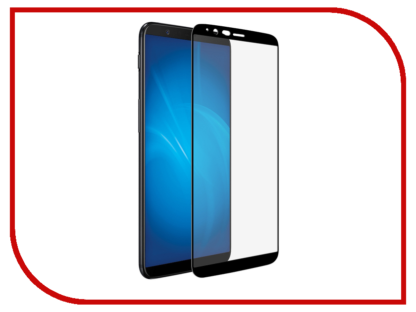 Аксессуар Защитное стекло для OnePlus Five T Ainy Full Screen Cover 0.33mm Black AF-Oa1087A new for lenovo lemon k3 k30 t k30 lcd display with touch screen digitizer assembly full sets black