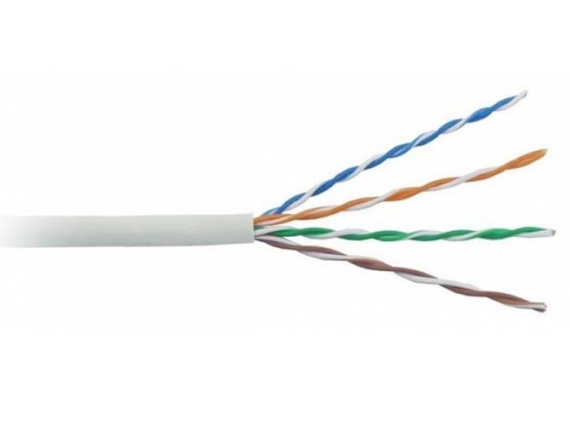 Сетевой кабель Telecom Ultra UTP cat.5e 100m TUS44148E