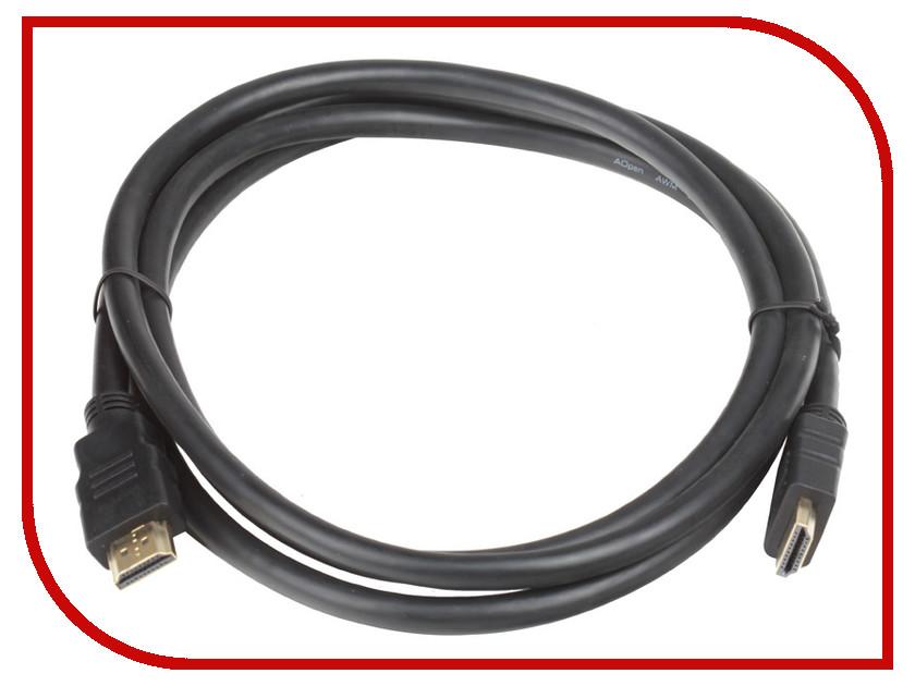 Аксессуар AOpen HDMI 19M 1.4V 3D 2m ACG511-1.8M