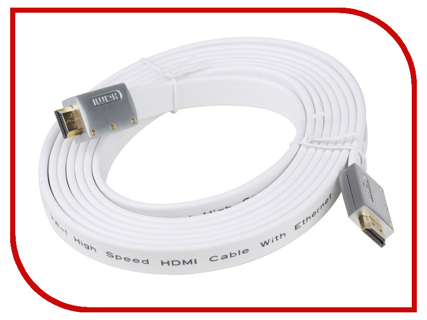 Аксессуар AOpen HDMI 19M 1.4V 3D 3m ACG545A-W-3M dia 400mm 900w 220v w 3m psa