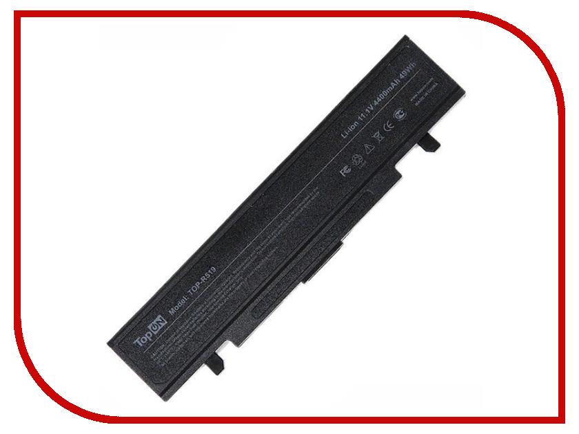Аккумулятор RocknParts для Samsung R418/R425/R428/R430/R468/R470/R480/R505/R507/R510/R517/R519/R520/R525/R580/R730/RV410/RV440/RV510/RF511/RF711/300E 4400mAh 11.1V 355226 laptop motherboard fit for samsung r540 r538 r580 notebook motherboard hm55 ba41 01286a ba92 06623a ba92 06966a