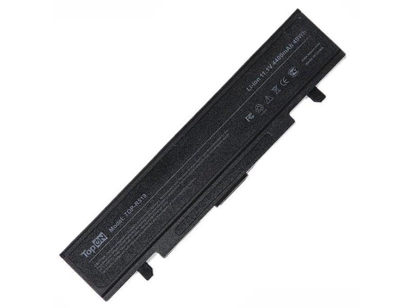 Аккумулятор RocknParts для Samsung R418/R425/R428/R430/R468/R470/R480/R505/R507/R510/R517/R519/R520/R525/R580/R730/RV410/RV440/RV510/RF511/RF711/300E 4400mAh 11.1V 355226 все цены