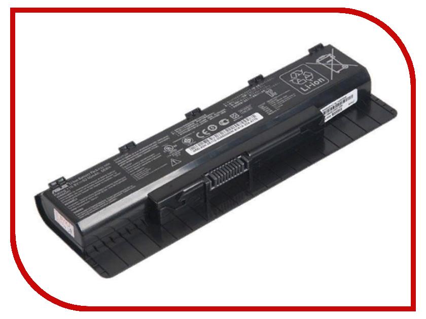 Аккумулятор RocknParts для Asus N56VB/N56VJ/N56VM/N56VZ/N76/N76V/N76VB/N76VJ/N76VM/N76VZ/N46/N46V/N46VB/N46VM/N46VZ/N56D/N56DP/N56DY/N56V 56Wh 10.8V 435864 used n76v rev 2 2 suitable for asus n76v n76vz n76vj n76vb n76vm laptop motherboard
