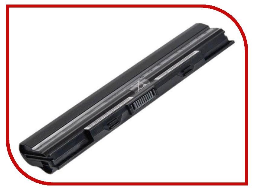 Купить Аккумулятор RocknParts для Asus UL20/UL20A/для EeePC 1201HA/1201N/1201NL/1201T/1201PN/для EPC 1201 PRO23 4400mAh 10.8V 420193