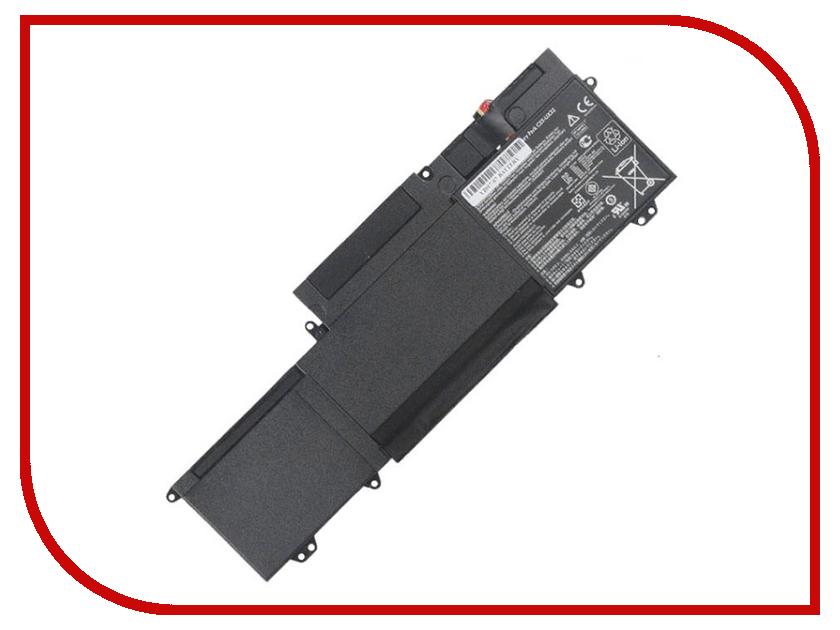 Купить Аккумулятор RocknParts для Asus UX32A/UX32VD/Zenbook 7.4V 48Wh 6520mAh 526174
