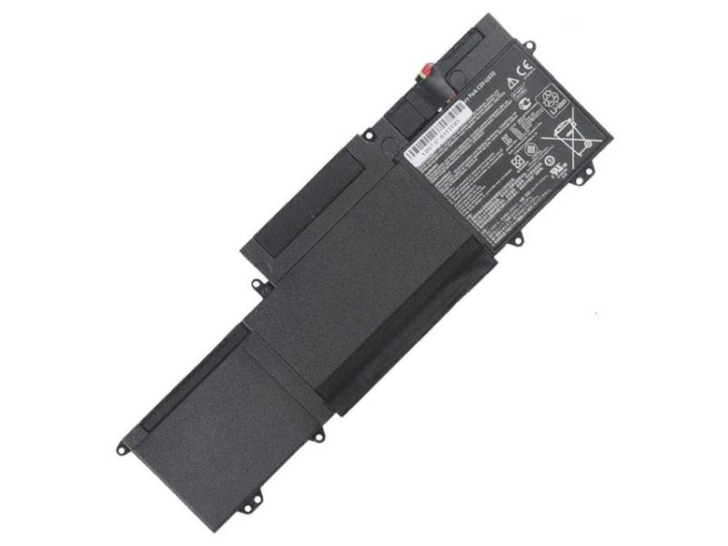 Аккумулятор RocknParts для Asus UX32A/UX32VD/Zenbook 7.4V 48Wh 6520mAh 526174