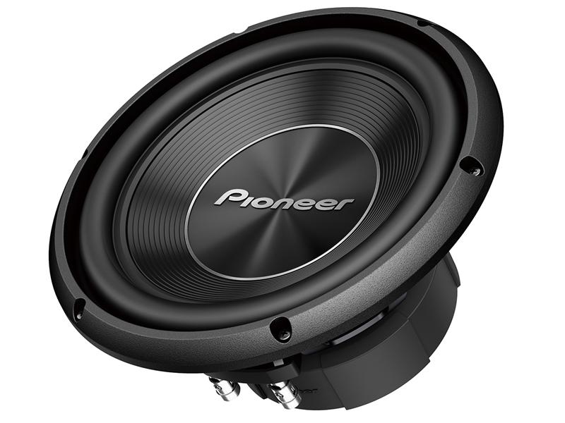 Сабвуфер Pioneer TS-A250S4