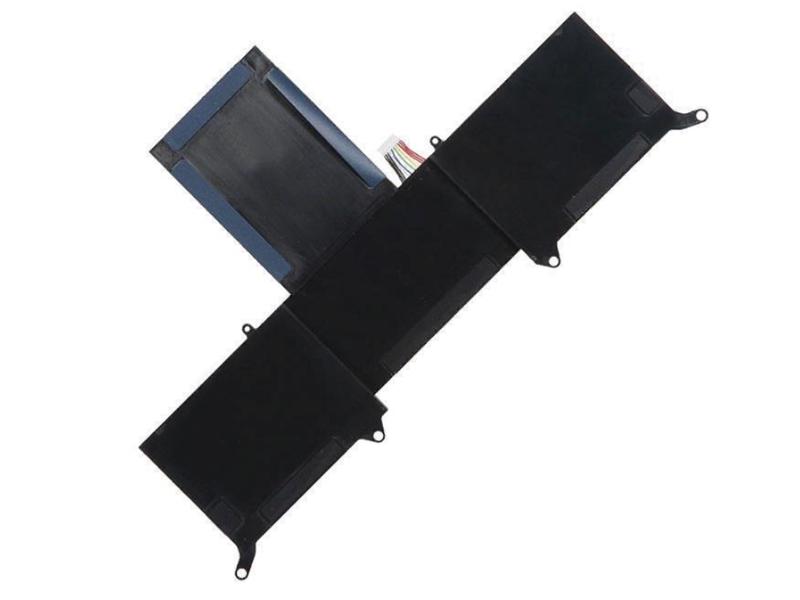 Аккумулятор RocknParts для Acer Aspire S3-951 3280mAh 431860