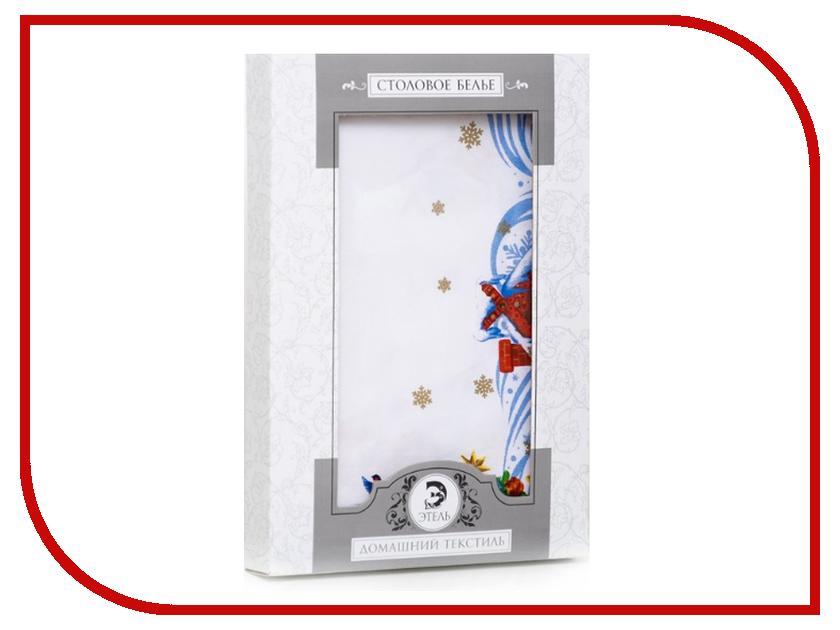 Скатерть Этель Новогодняя сказка 148x215cm 1652690 цена