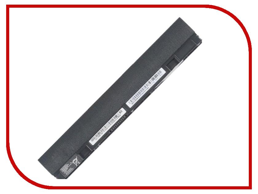 Купить Аккумулятор RocknParts для Asus Eee PC X101/X101C/X101CH/X101H 2600mAh 10.8-11.1V 554565